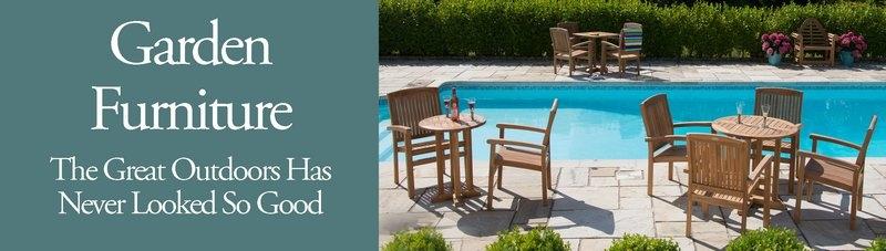 Garden Furniture / Patio Furniture