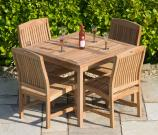 Fixed Table Sets