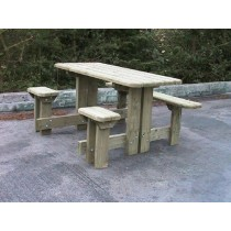 Disabled Access Picnic Bench