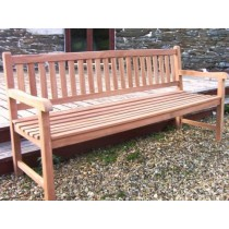 Teak Garden Bench - Richmond