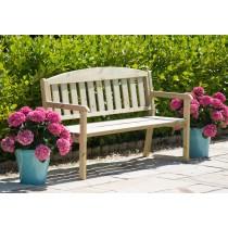 Sustainable Garden Bench 2