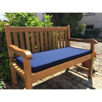 Two Seater Bench Cushion