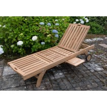 Luxury Richmond Sun Lounger
