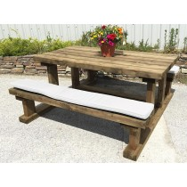 180cm Picnic Bench Cushion