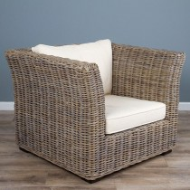 Natural Wicker Oriza Chair
