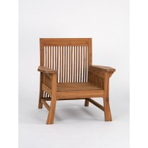 Revina Teak Armchair