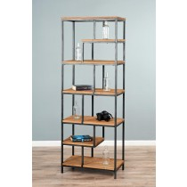 Urban Fusion Narrow Shelf Unit
