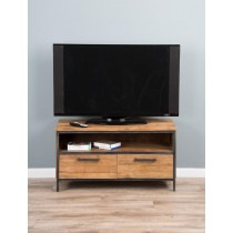 Urban Fusion Two Drawer TV Unit