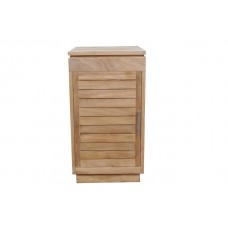 Oasis Teak Compact Washstand - 40cm X 75cm